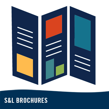 Download S&L Brochures