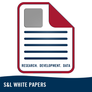 Request S&L White Papers